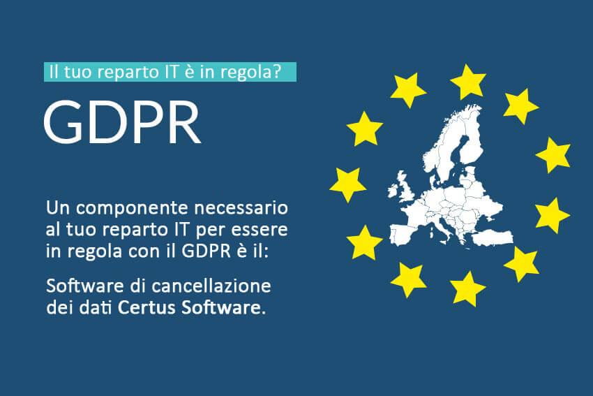 gdpr-information-ita